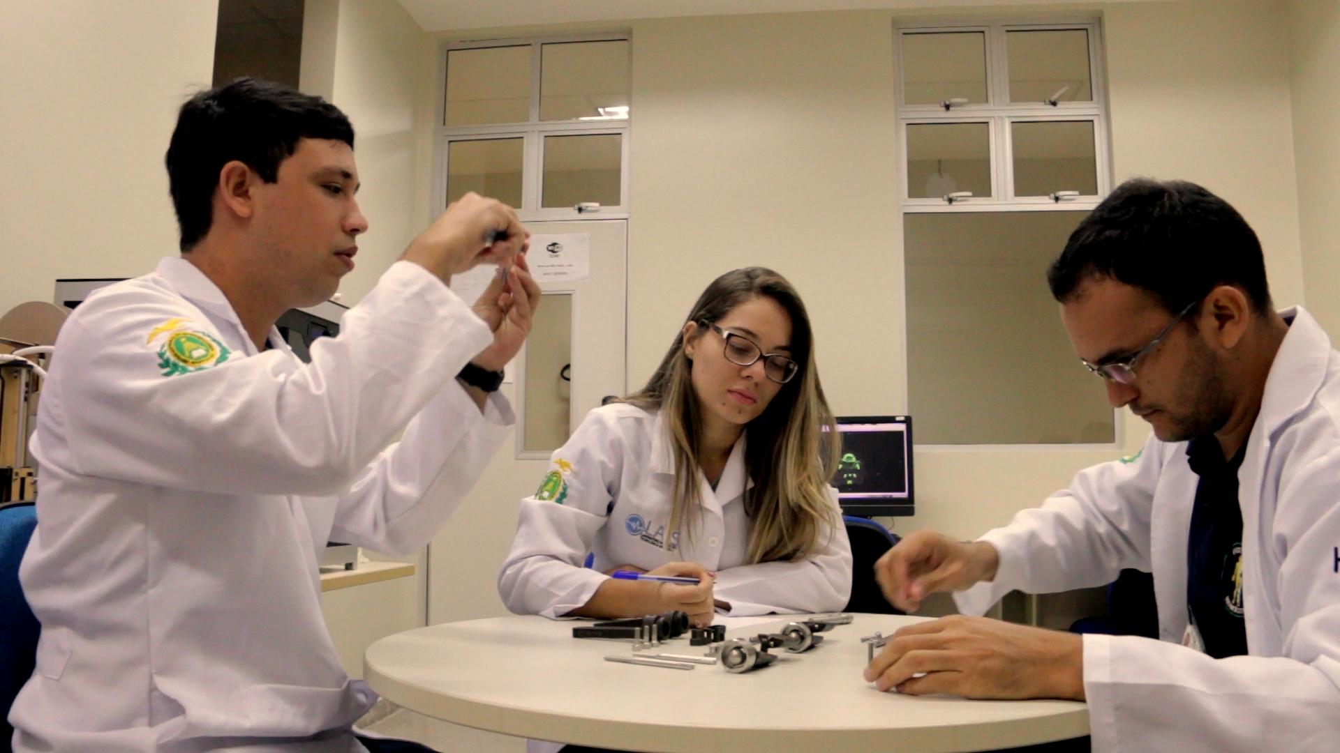 Pesquisa, Ciência e Tecnologia em Saúde