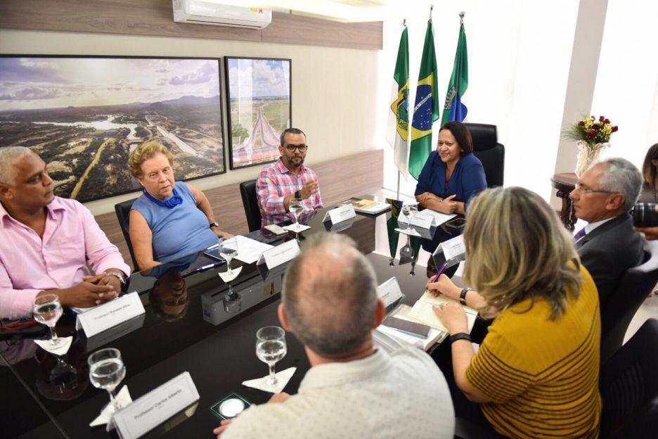 LAIS garante apoio do Governo do RN para projeto de ressocialização de apenados