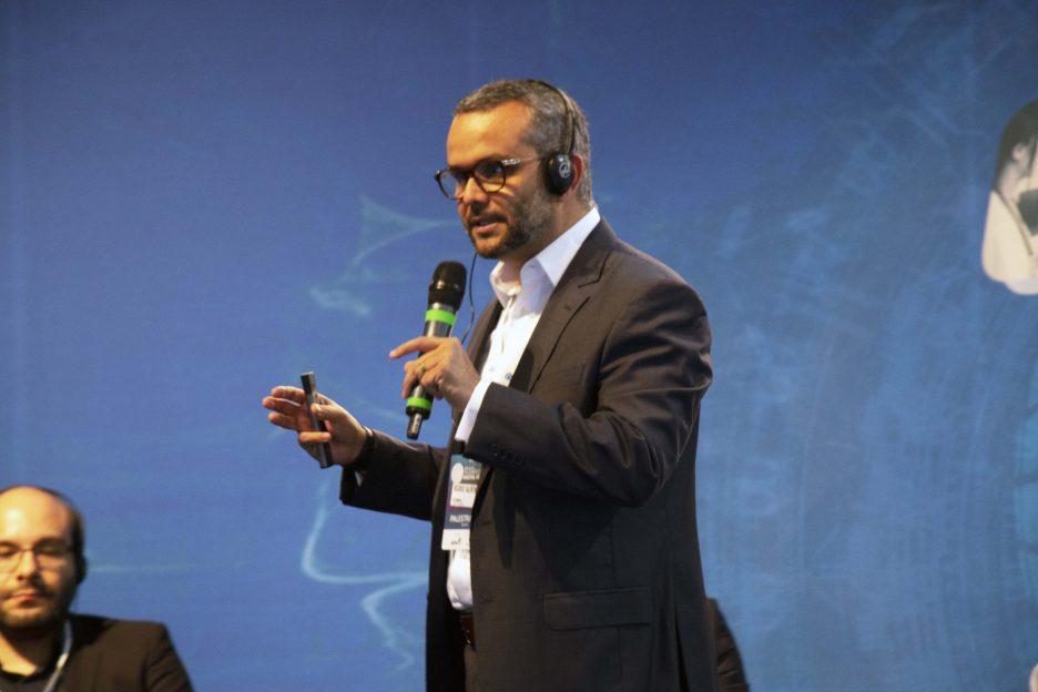 LAIS participa do Global Summit Telemedicine & Digital Health, em São Paulo