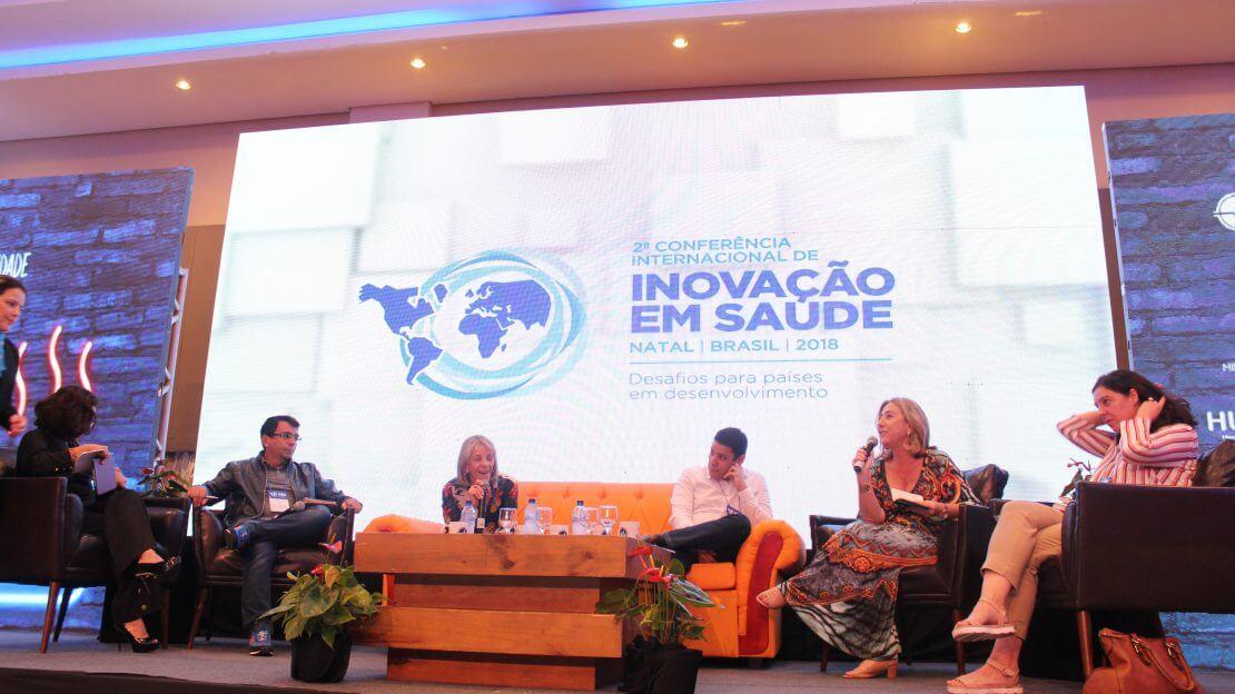 LAIS publica e-book com trabalhos apresentados na 2ª Conferência Internacional de Inovação em Saúde