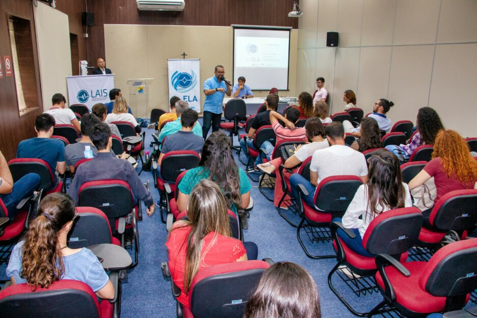 LAIS promotes 1st Research Seminar on Amyotrophic Lateral Sclerosis