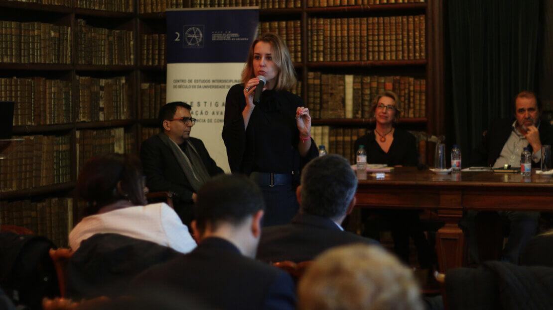 """Seminário Internacional """"Sífilis Não"""" reúne pesquisadores e alinha parcerias"""