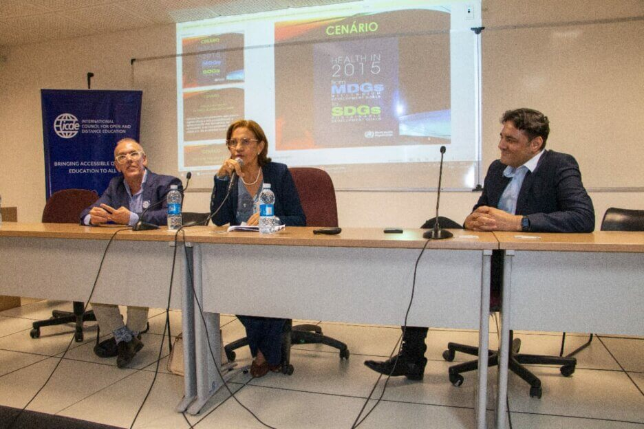 Event that discusses the Internationalization of Higher Education Training begins in Natal