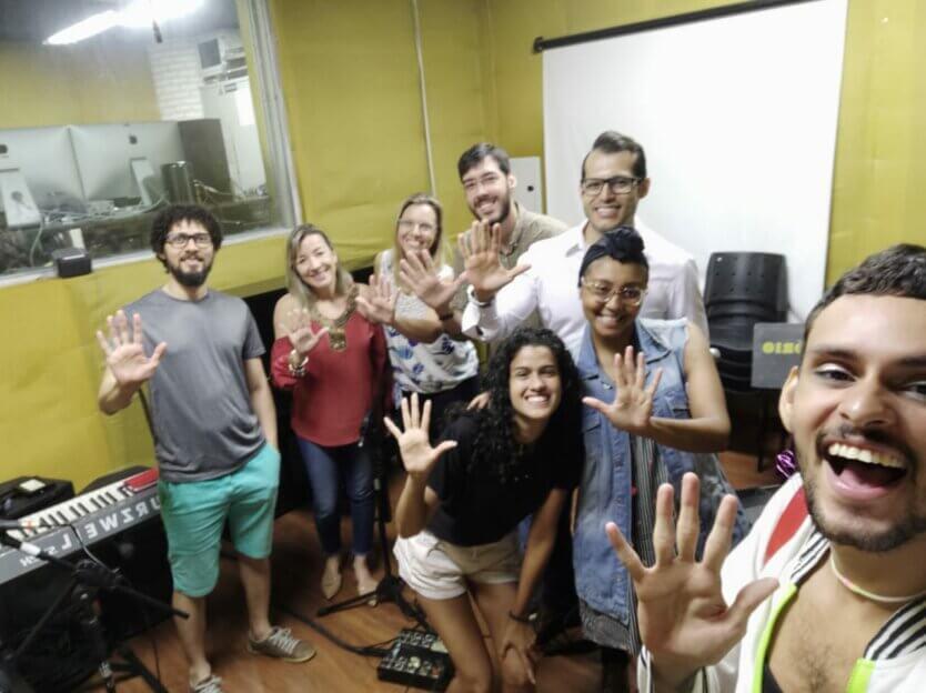 Site da ONU no Brasil destaca trabalhos vencedores de concurso sobre sífilis; LAIS está entre os indicados