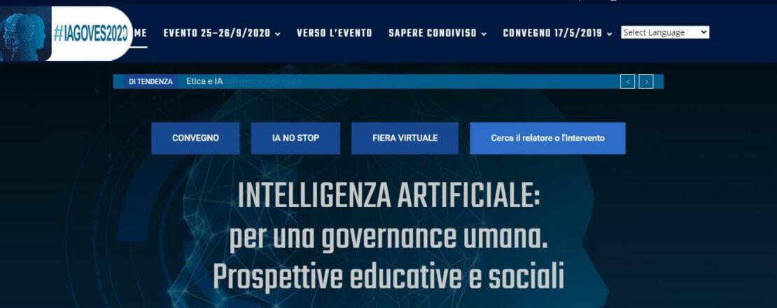 LAIS participa de evento internacional sobre Inteligência Artificial; ação ocorre em cooperação com universidade italiana