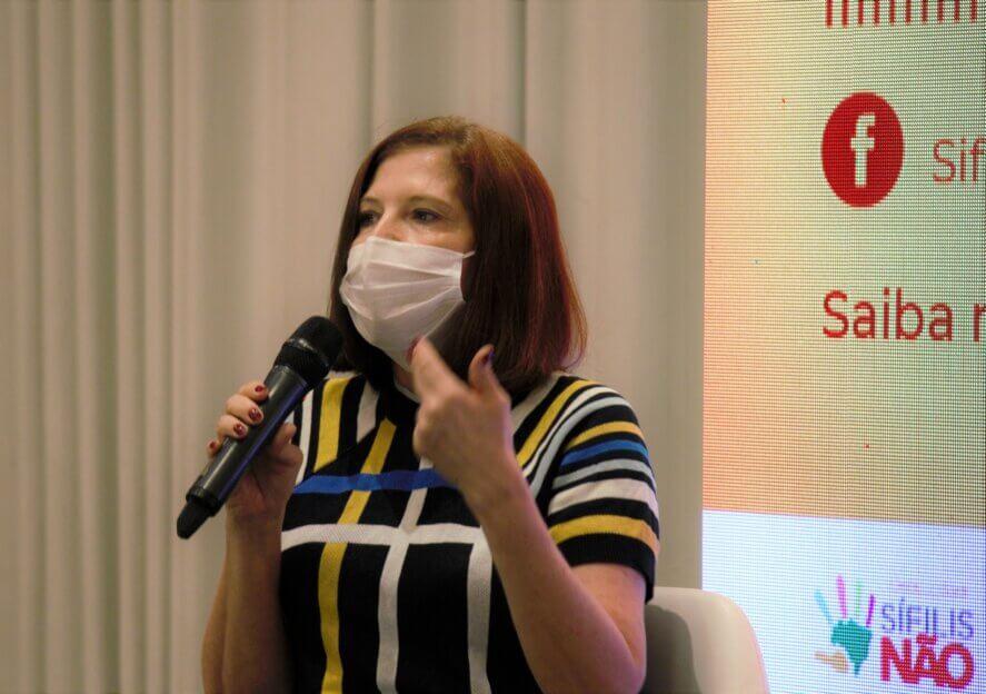 Documento do Ministério da Saúde destaca resultados do Projeto Sífilis Não