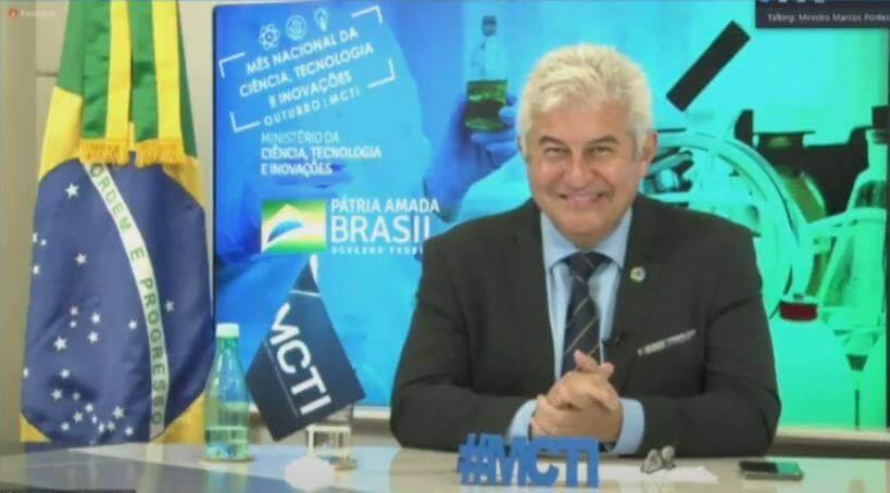 Ministro da Ciência e Tecnologia declara apoio a projeto revELA