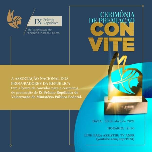 Prêmio Nacional reconhece trabalho realizado pelo RegulaRN
