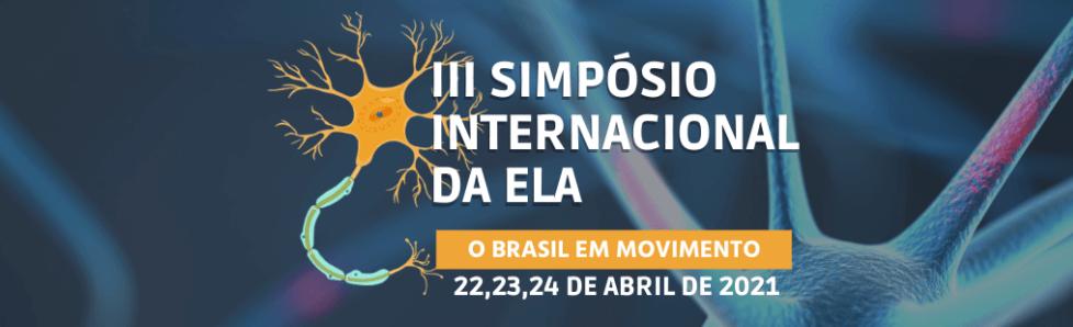 LAIS tem três trabalhos premiados em simpósio internacional sobre ELA