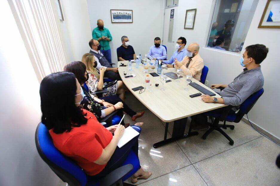 LAIS apresenta resultados de projetos desenvolvidos em parceria com o Ministério da Saúde